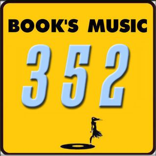 Book's Music podcast #352