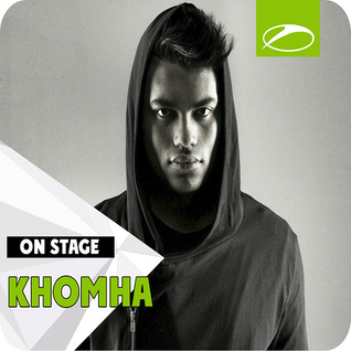 KhoMha – Live @ A State Of Trance Festival in Mexico City (10.10.2015)