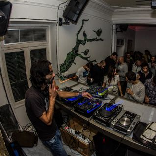 Eject aka DjVangelis - Summer Psyprogressive Mix - 2015