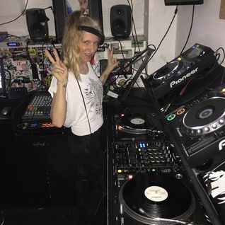 Ellen Allien - 14th March 2015