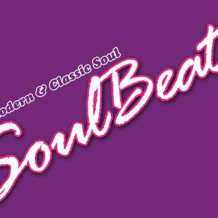 TOM GLIDE @ SOULBEAT RADIO  #14 - MAY 23rd 2015