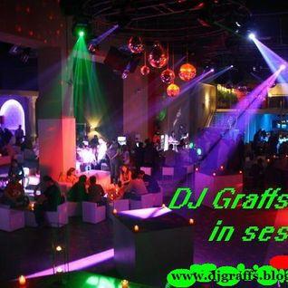DJ Graffs - Fresh tracks MIX 17.feb.2012