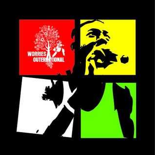 WORRIES OUTERNATIONAL - BIG BAD & BASHY