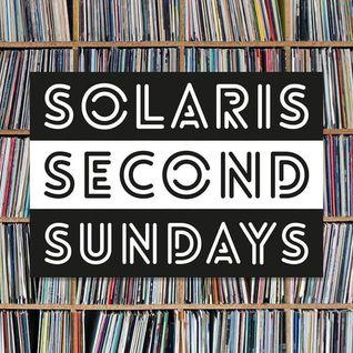 Solaris Second Sundays 1