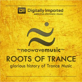 Neowave  - Roots Of Trance 1993 (Part 6: Hard Trance One)