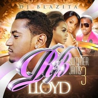 DJ Blazita - Summer RNB Jams Vol 3