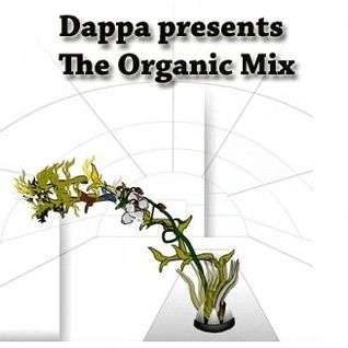 Dappasetz Archive: Organic Mix - Studio Mix October 2008
