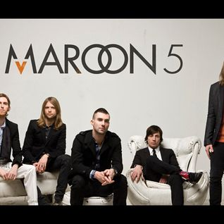 MAROON5 MIX