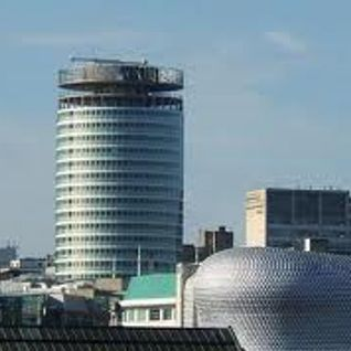 Birmingham Local News - sketches on local issues like HS2 and Gastric bannds