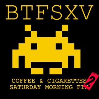 Easy morning Hip Hop Fix (coffee & cigarettes II)