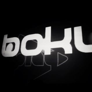 Boku November 2014 mix