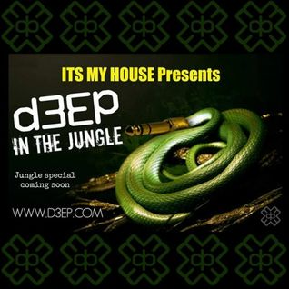 D3EP IN THE JUNGLE #WeAreOne (IMH046)