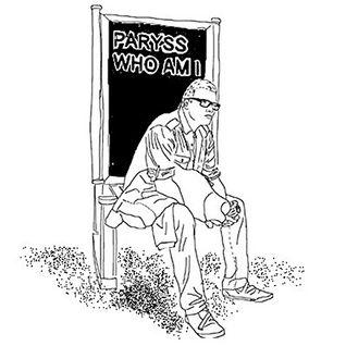 PARYSS - WHO AM I (dj set)