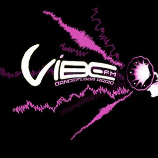 Ionut T - Vibecast Sessions @ VibeFM