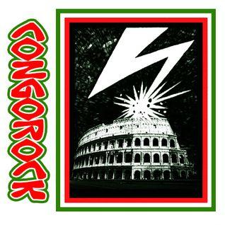 "FOOLCAST 002 - CONGOROCK ""THE FURIOUS YEARS"""