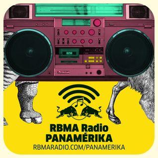 RBMA Radio Panamérika 403 - Música en cuatro patas