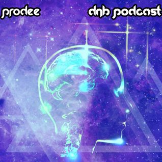 Prodee - DNB Podcast