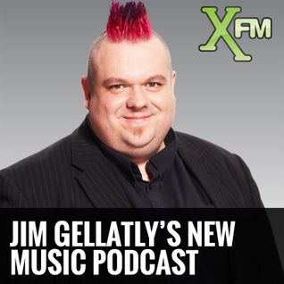 Jim Gellatly's New Music episode 287