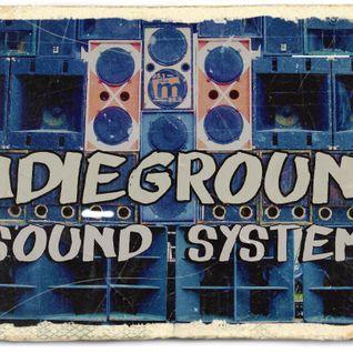 INDIEGROUND SOUND SYSTEM #04