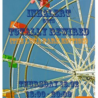 Τοtally Rewired - The Luna Park Edition
