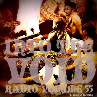 Into The Void Radio Volume 55 - Broadcast 2016-02-04