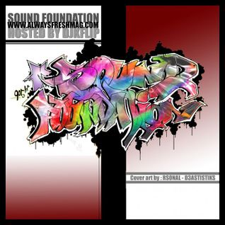 Sound Foundation (March 2010)