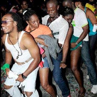 JKBX #8 - Jamaican Dancehall