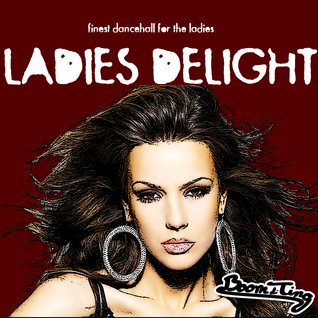 Boom di Ting presents: Ladies Delight
