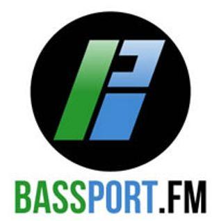 Bassport FM 1HR Mix - Drum & Bass - September 2013