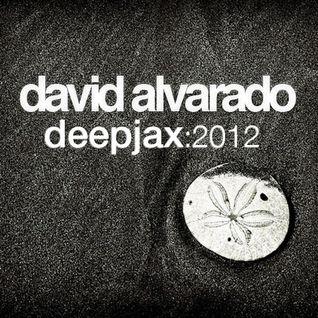 David Alvarado - DeepJax:2012