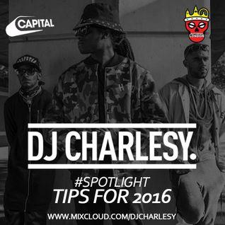 #Spotlight: Tips for 2016