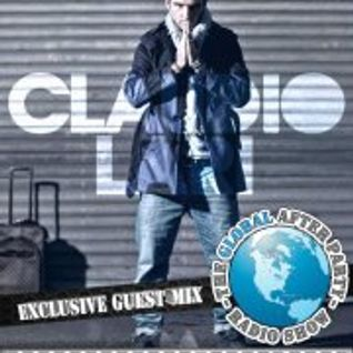 The Global After Party Radio Show 04-07-2012 HR 1 with Viktor van Mirr