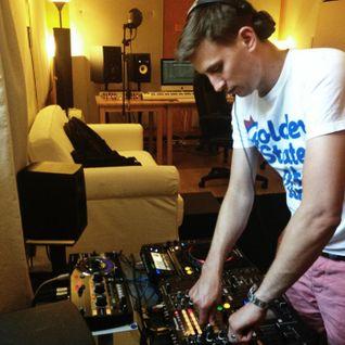 Loadstar (RAM Records) @ Essential Mix, BBC Radio 1 (13.07.2013)