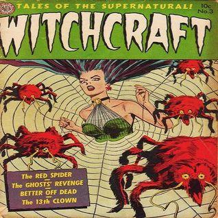 Witchcraft! (Halloween 2016)