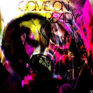 DJ Cj PoLk - Come On Ready (Original Mix)