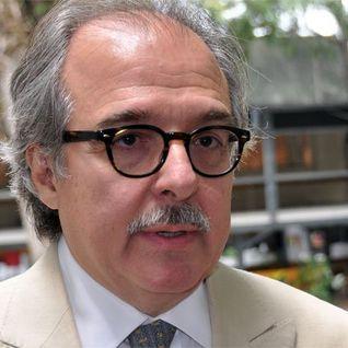 El abogado especialista en materia constitucional Asdrúbal Aguiar