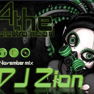4The Electro Heads