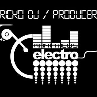 RICKO DJ & PRODUCER  -  SESSION  ELECTROMANIATICOS 02