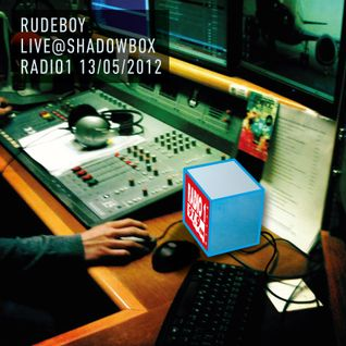 Shadowbox @ Radio 1 Guestmix