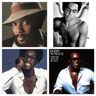 Episodes #162 (SummerSoul! with Bobby Womack, Roy Ayers, Manfredo Fest, Foxy Brown & more)