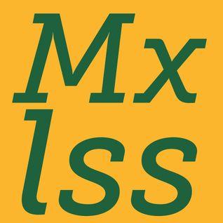 Mxlss - Keeping it Peel