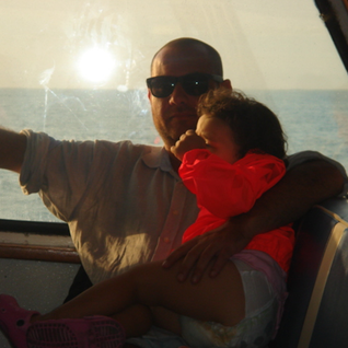 JUGO DE CAÑA : SUNSET IN PUERTO MORELOS