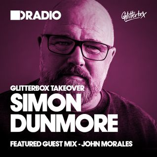 Defected In The House Radio - Glitterbox Takeover - 16.11.15 - Guest Mix John Morales