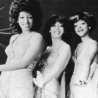 The Three Degrees - Helen's 1st UK interview 1977