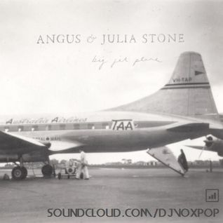 Nadia Ali & Angus and Julia Stone - Big Jet Plane (DJ Voxpop Remix)