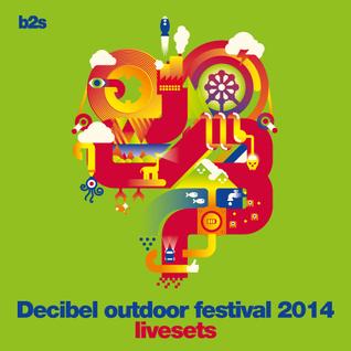 Dark Pact vs Warface @  Decibel Outdoor 2014 - Loudness