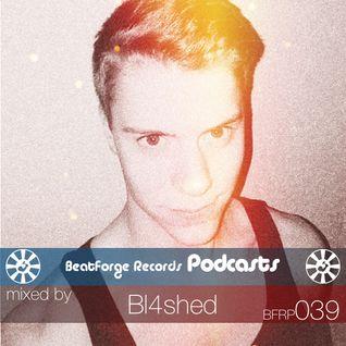 BFR Podcast   039   Bl4shed