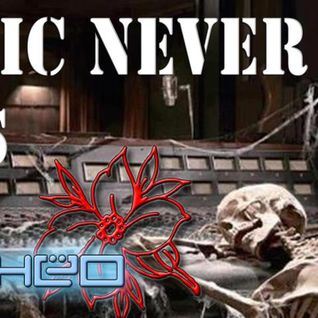 Music Nerver Dies #1