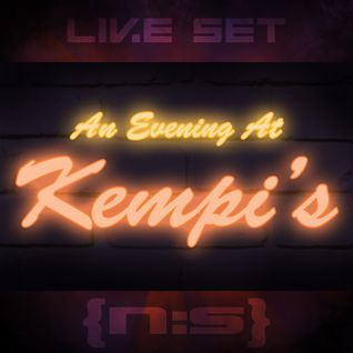 An Evening At Kempi's (Live Set)