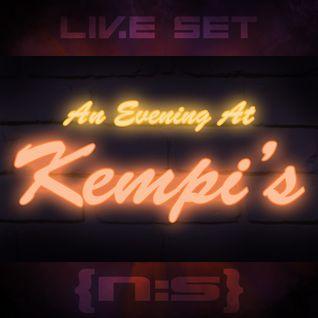 An Evening At Kempi's (Live Set)